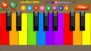 colorful piano android apps on google play