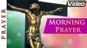 catholic prayer thanksgiving good morning prayer thank you lord morning prayer catholic