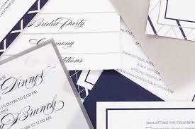 Jewish Wedding Invitations Cape Cod Inspired Wedding Invitations The Big Fat Jewish Wedding