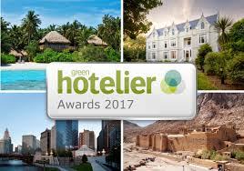 Seeking Awards Seeking The Best Green And Responsible Hotels Of 2017 Green Hotelier