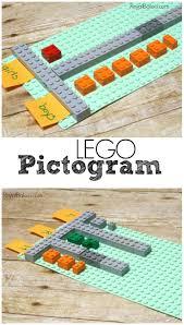 198 best lego images on pinterest lego activities lego ideas