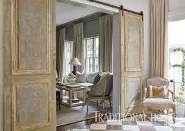 elegant yet edgy houston home traditional home