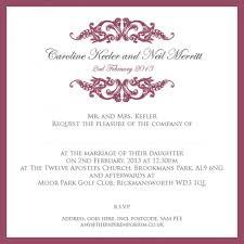 2nd wedding etiquette wedding invitation cards proper etiquette for wedding invitations
