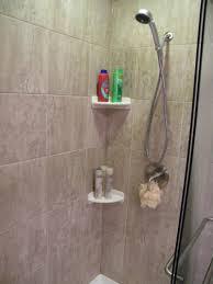 shampoo rack for shower homesfeed