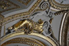 Ceiling Art France U2013 Every Country Couple