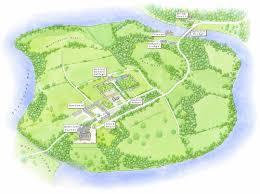 estate map isle estate map fermanagh isle estate