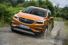 opel germany 100 000 orders already opel mokka x continues success story