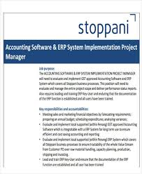 34 implementation plan templates in pdf free u0026 premium templates