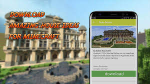 Modern House Free Download House Maps For Minecraft Pe Android Apps On Google Play