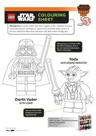 printable star wars activity sheets playroom