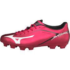 buy football boots buy mizuno mens basara 003 md fg football boots white