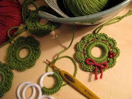 wreath ornaments teresa restegui http www