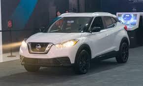 nissan kicks interior 2017 2017 l a auto show nissan kicks autonxt