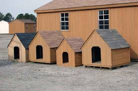 dog houses a frame dog houses