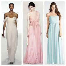 most popular bridesmaid dresses best new bridesmaid dresses