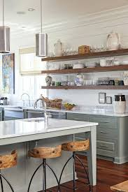 Under Cabinet Shelving by Open Shelf Corner Kitchen Cabinet Shelving Upper Cabinets Modern