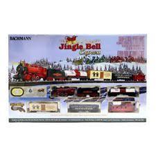 ho scale model railroad starter sets packs ebay