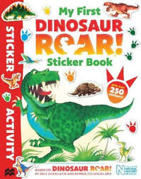 dinosaur colouring book bluewater 3 99