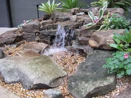 Backyard Waterfall Ideas 132 Best Pondless Waterfall Ideas Images On Pinterest Backyard