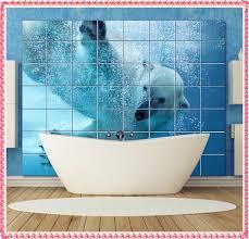 3d bathroom design 3d bathroom tiles 2016 bathroom wall decoration ideas new