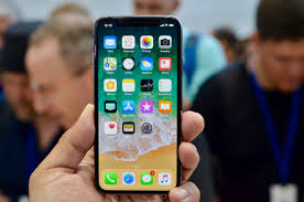 iphone x hands on feels like u0027the future of the smartphone u0027 the