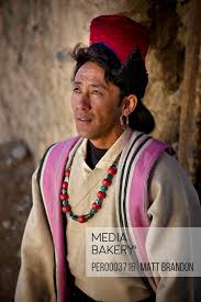 ladakh clothing mediabakery photo by perspectives from design pics a ladakhi
