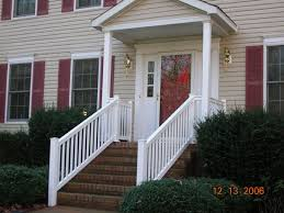 porch square porch post model rails new york caps