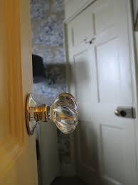 the history of door knobs