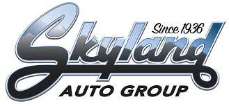 skyland chrysler dodge jeep ram car dealership asheville north