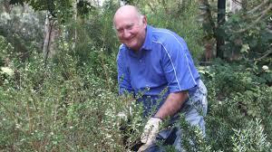 Botanical Gardens Volunteer by Seniors Week Photos Port Stephens Examiner