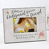personalized bridesmaid gifts personalizationmall