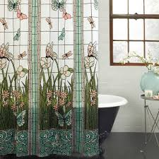 Transparent Shower Curtain Transparent Shower Curtain With Design Ikea Shower Curtains