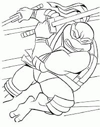 teenage mutant ninja turtles printable coloring pages background