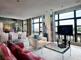 living room in mansion sofitel com