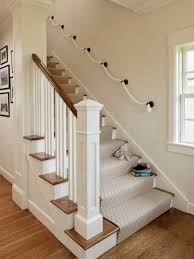 wire staircase railing ideas pictures remodel and decor