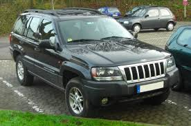 gray jeep grand cherokee 2004 file jeep grand cherokee ii laredo facelift 2004 front mj jpg
