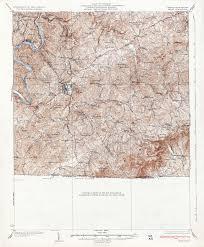 Map Of Virginia And North Carolina by