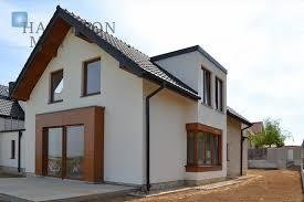 modern semi detached house in a quiet neighborhood near cracow in modern semi detached house in a quiet neighborhood near cracow in wA grzce