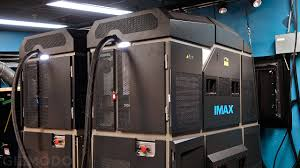 laser home theater projector imax u0027s new laser projectors make me wish i lived in a movie
