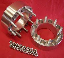 dually wheel spacers dodge ram dually adapters car truck parts ebay