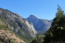 Map San Francisco To Yosemite National Park by San Francisco Day 3 U2013 Yosemite Valley U2013 The Norconk