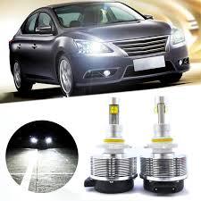 strobe lights for car headlights super bright led headlight kit automo lighting led warning light