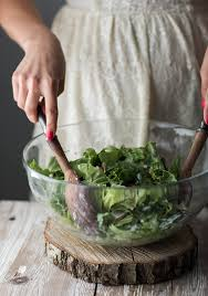 cuisine marilou green salad hydroserre mirabel