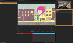 tutorial after effect membuat opening film how to use adobe character animator adobe character animator cc