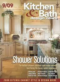 bathroom design magazines free kitchen bath design news magazine the green