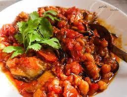cuisine libanaise bruxelles moussaka libanaise légumes la moussaka moussaka et