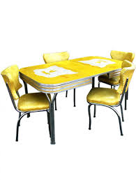 50s style kitchen table remarkable 50s style kitchen table full size of chairs metal
