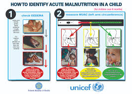 resources for mother and child nutrition health education to