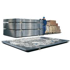 air cargo aluminum pallet totalpack choice of world u0027s leading