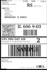 Ups Ground Shipping Map Setting Up Woocommerce Ups Shipping Plugin Xadapter
